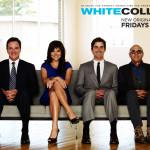 [HOT TVShow]White Collar