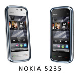 Nokia's New Comes with Music 5235