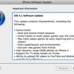 [Released] Apple iOS 4.1