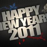 Goodbye 2010, Hello 2011