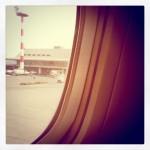 Jacqui is Back in Kuwait