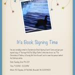 Book Signing Event: Yawmyat Wa7da Q8ya Dathra