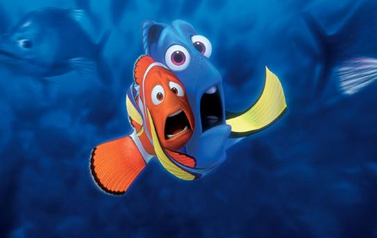Finding Nemo 1317923738