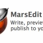 What Has Made Me Blog More? MarsEdit!