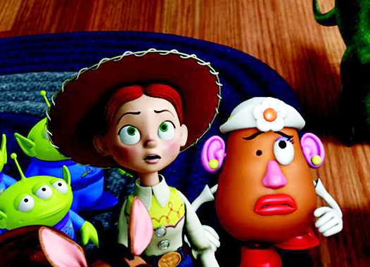 Toy Story Potatohead 1317923794