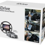 [Gadgets] iDrive & iArm Best Holiday Gifts