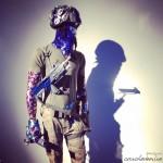 "Abdulaziz Alarifi's ""Call of Duty"""