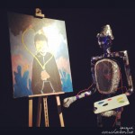 """Yousef Al Qallaf's """"Inspired by the can"""""""