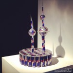 "Wenchie Escueta Pasaporte's ""Red Bull Kuwait Towers"""