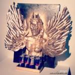 "Dana Abdulkarim Almahdi's ""The Goddess of Red Bull"""