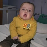 Pledge: Help Save Baby Fahad's Life