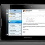 [Software] Blackberry PlayBook 2.0 Update is Available NOW