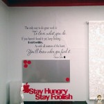 [Room Deco 201] The Apple of the Room