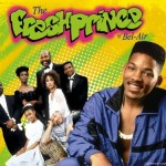 Blast from the Ancient Past: Fresh Prince of Bel Air