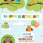 Happy Birthday to My Bestie Swera