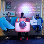 Zain Celebrates Social Media Day