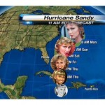 [Travel Log] Anticipating Hurricane Sandy