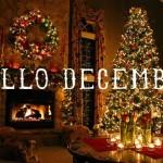 Happy December 2013