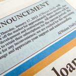 No Longer Living Life as a News Editor