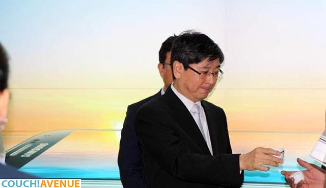 Samsung Al Hamra 7