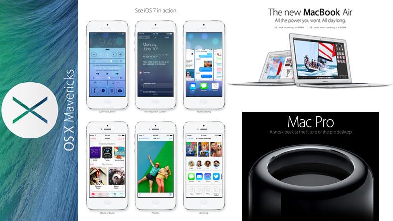 Apple WWDC13