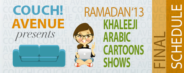 RamadanTVB