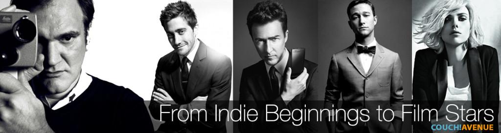 From Indie Beginnings
