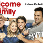 [Fall TV 2013 Preview] Welcome to the Family on NBC