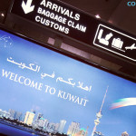 Short Trip Over, Back in Kuwait