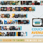 [TV Shows] Mid-Season 2014 Premiere Dates