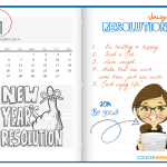 Time for New Year Resolutions 2014