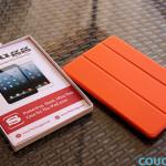 [Gadget Review] Snugg iPad mini Ultra Thin Smart Case