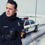 "[TV] Colin Hanks Talks Having the Best Scene of the ""Fargo"" Premiere"