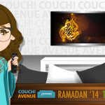 Ramadan TV 2014 List Available Now