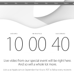 Happy iPhone Announcement Day