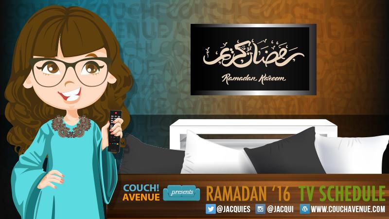 Blog Ramadan 2016