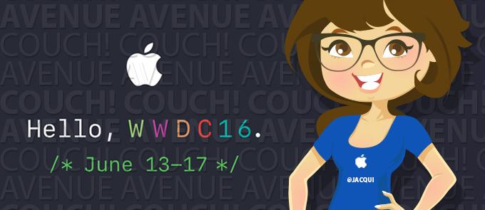 Blog WWDC16